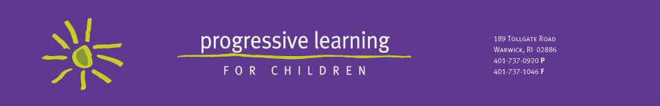 Progressive Learning For Children